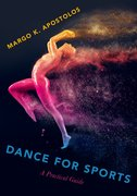 Cover for Dance for Sports - 9780190621384