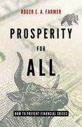 Cover for Prosperity for All