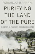 Cover for Purifying the Land of the Pure - 9780190621650