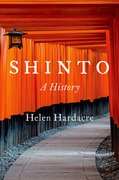 Cover for Shinto