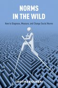 Cover for Norms in the Wild - 9780190622053