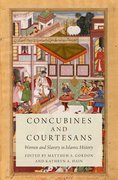 Cover for Concubines and Courtesans