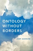 Cover for Ontology Without Borders