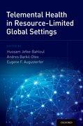 Cover for Telemental Health in Resource-Limited Global Settings - 9780190622725