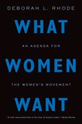 Cover for What Women Want