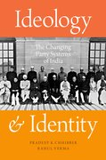 Cover for Ideology and Identity