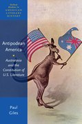 Cover for Antipodean America