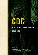 Cover for The CDC Field Epidemiology Manual - 9780190624248