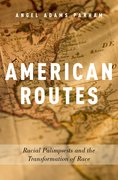 Cover for American Routes