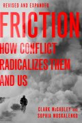 Cover for Friction - 9780190624927