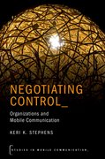 Cover for Negotiating Control