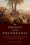 Cover for The Priest and the Prophetess