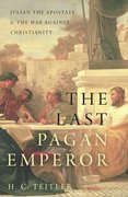 Cover for The Last Pagan Emperor