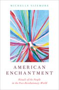 Cover for American Enchantment