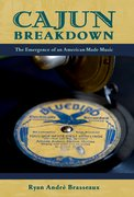 Cover for Cajun Breakdown
