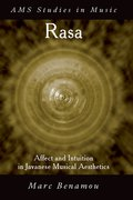 Cover for Rasa