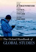 Cover for The Oxford Handbook of Global Studies