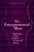 Cover for The Entrepreneurial Muse - 9780190630980