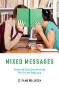 Cover for Mixed Messages