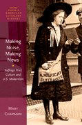 Cover for Making Noise, Making News