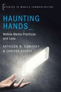 Cover for Haunting Hands - 9780190634988