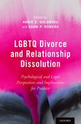 Cover for LGBTQ Divorce and Relationship Dissolution