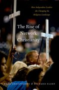 Cover for The Rise of Network Christianity - 9780190635671