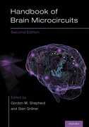 Cover for Handbook of Brain Microcircuits - 9780190636111