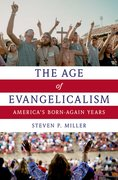Cover for The Age of Evangelicalism