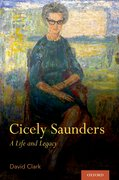 Cover for Cicely Saunders