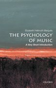 Cover for The Psychology of Music: A Very Short Introduction