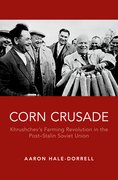 Cover for Corn Crusade