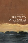 Cover for The Treaty of Versailles: A Very Short Introduction