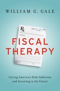 Cover for Fiscal Therapy