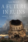 Cover for A Future in Ruins - 9780190648343