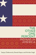 Cover for The Other One Percent