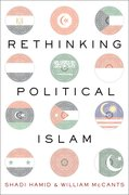 Cover for Rethinking Political Islam