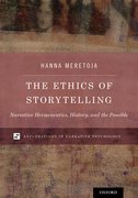 Cover for The Ethics of Storytelling