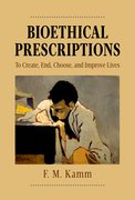 Cover for Bioethical Prescriptions - 9780190649616