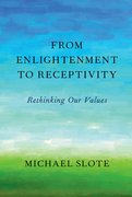 Cover for From Enlightenment to Receptivity