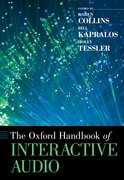 Cover for The Oxford Handbook of Interactive Audio
