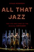 Cover for All That Jazz - 9780190651794