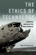 Cover for The Ethics of Technology