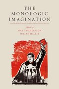Cover for The Monologic Imagination
