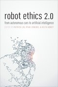 Cover for Robot Ethics 2.0