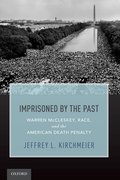 Cover for Imprisoned by the Past - 9780190653002