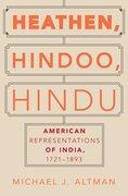 Cover for Heathen, Hindoo, Hindu