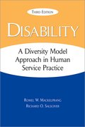 Cover for Disability
