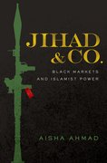 Cover for Jihad & Co. - 9780190656775