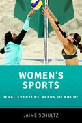 Cover for Women's Sports - 9780190657703
